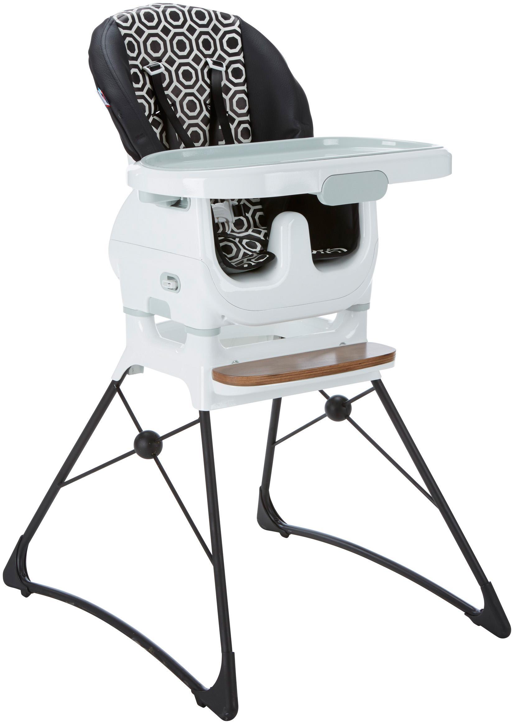 Amazon Com Fisher Price Jonathan Adler Deluxe High Chair
