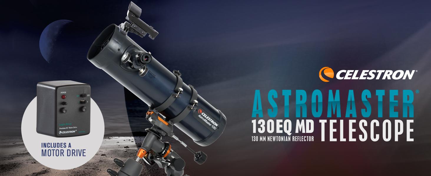AstroMaster 130EQ-MD