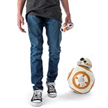 Star Wars Hero Droid BB-8 6028283 19-inch Fully Interactive by Spin Master