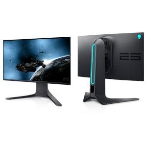 Dell Aw2521hf 25 Zoll Alienware Gaming Monitor Full Computer Zubehör