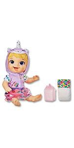tinycorns blonde doll
