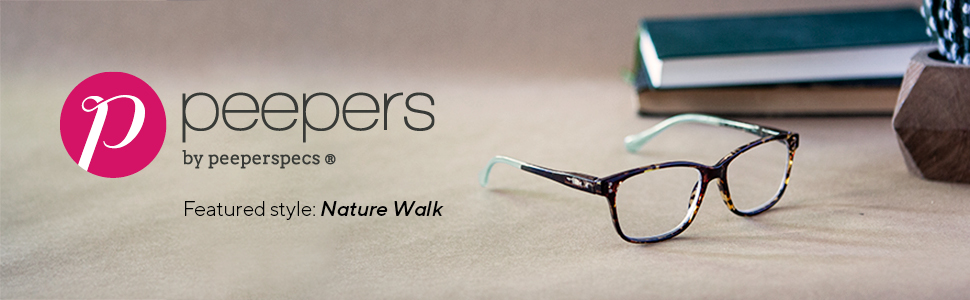 peepers, nature walk