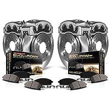 powerstop,brake kit,oe rotors,stock rotor,replacement brakes,stock brake kit,rotors,stock brake pads