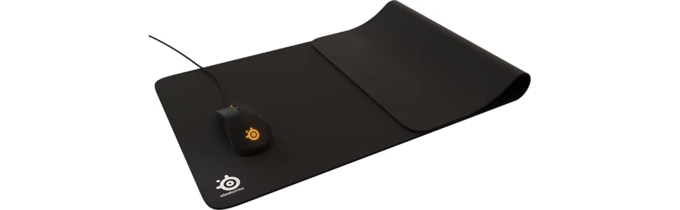 SteelSeries QcK Gaming-Mauspad