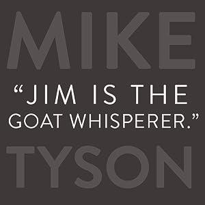 Mike Tyson, Jim Gray