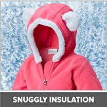 Snuggly Insulation