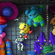 Ducky, bunny, toy story 4, toy story, woody, buzz