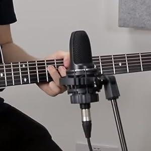AKG C3000 Microphone  4