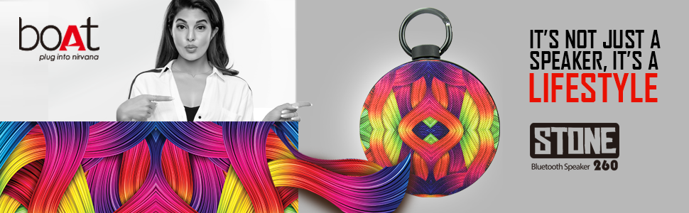 psychedelic, bluetooth speaker