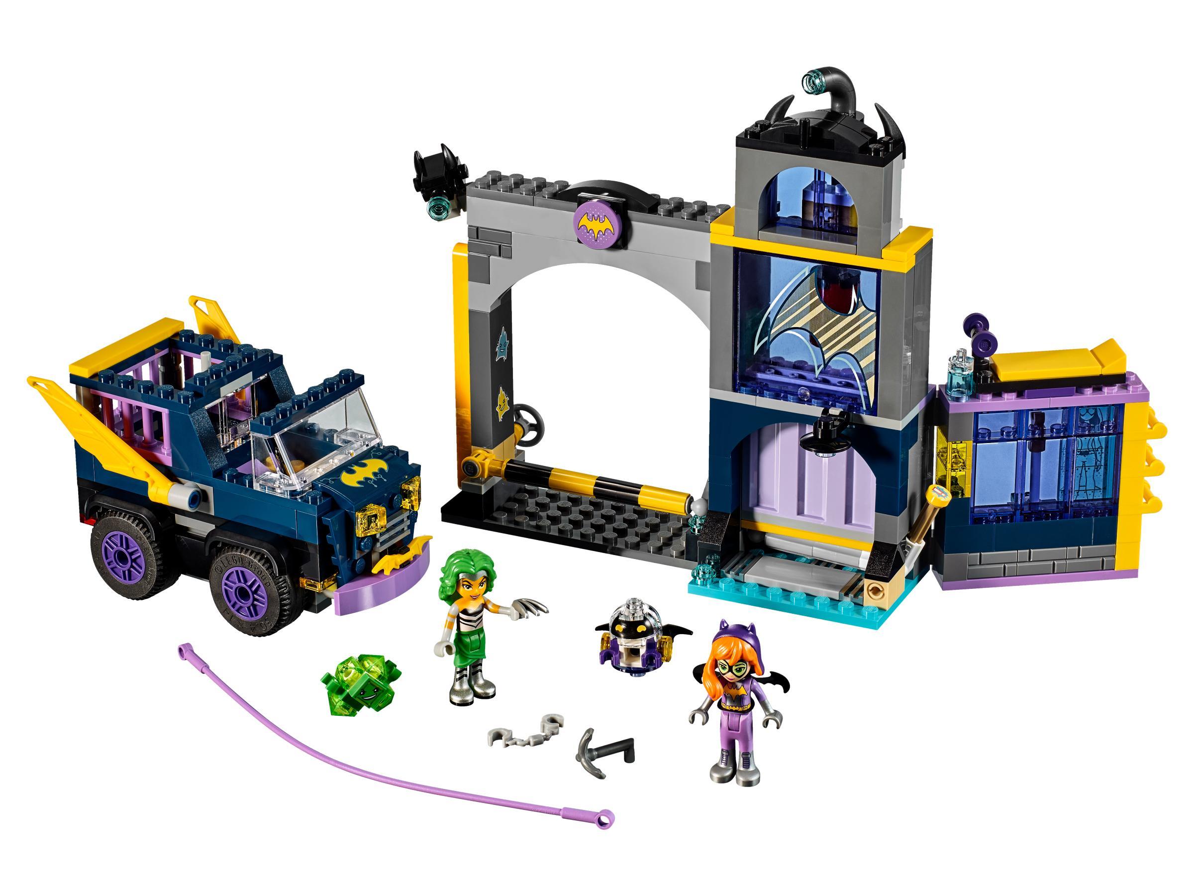 Beste Lego Dc Superhelden Färbung Seiten Fotos - Druckbare ...