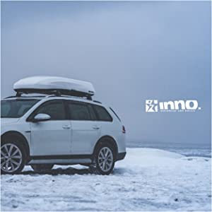 Inno Racks Gravity Snow Rack