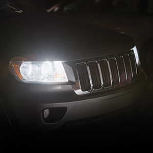 Sylvania automotive silverstar ultra silver star headlight head light bulb lens 9006 9012 H11 9003