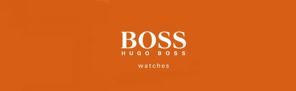 new product so cheap get cheap Hugo Boss Orange Mens Analogue Classic Quartz Watch with Silicone Strap  1550045