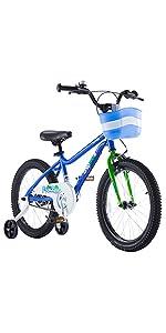 MK Sports Kids Bike