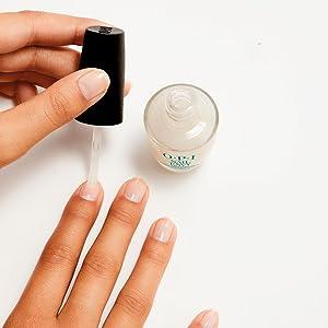 nail envy; manicure