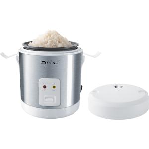 Steba, RK4, Mini, cuiseur à riz, chaud, Cook, un bouton, riz, accompagnement.