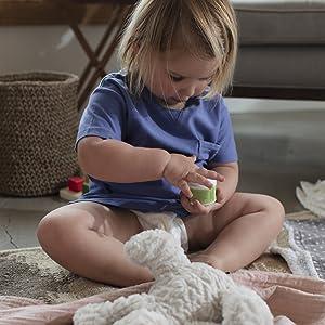 diaper rash cream, calendula, cloth diaper safe, natural first aid, herbal, sensitive skin, thrush