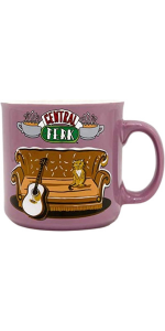 Friends coffee mug, smelly cat coffee mug, coffee cup, phoebe mug, friends quotes, friends merch