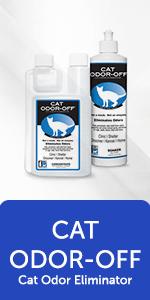 Thornell Cat Odor-Off Cat Odor Eliminator
