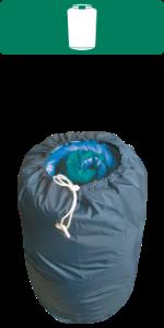 Sleeping Bag Carrier