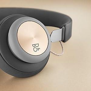 Beoplay H4, H4, B&O PLAY H4, Drahtlose Kopfhörer, Bluetooth-Kopfhörer, Drahtlose Bluetooth-Kopfhörer