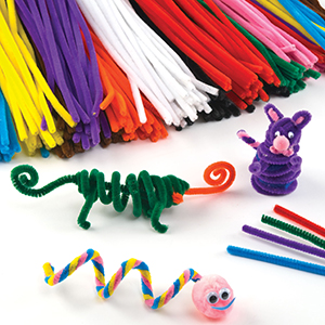 Pipe Cleaners Value Pack