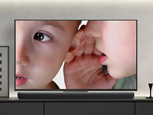 Clear Voice, home theater, sound bar, soundbar, home audio