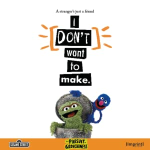 I Sent My Grouchy Email To Amazon Today >> The Pursuit Of Grouchiness Oscar The Grouch S Guide To Life Oscar