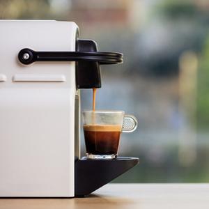 Compatible with Nespresso Original System