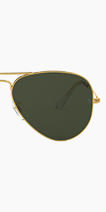 Amazon.com: Ray-Ban RB3016 Clubmaster Square Sunglasses ...