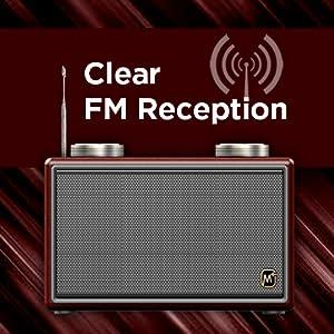 Matata MTMI18L FM Tuner