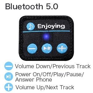 sleep headphone bluetooth headband