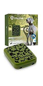 Tractive GPS Tracker Jagd Edition - Hunters