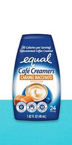 Equal Creamers Bottle