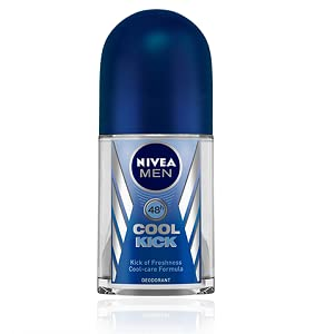 NIVEA MEN COOL KICK ROLL ON