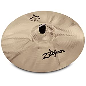 Zildjian, A, Custom, A Custom, 20, projection ride, cymbal, percussion, value, professional