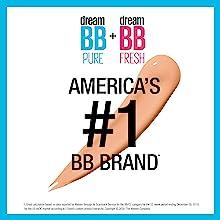 America's #1 BB Brand