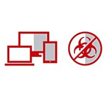 Para todos sus dispositivos y protección antivirus