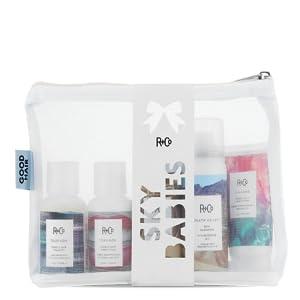 r+co sky babies holiday kit