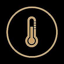temperature water
