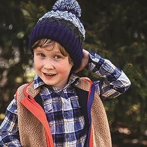 Britts Knits Kids Hat