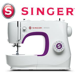 Singer Sewing Machine M3505 White
