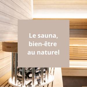 sauna harvia finlande