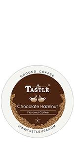 ... k-cups k-cup single serve coffee cafe ground arabica flavored keurig tastle espresso ...