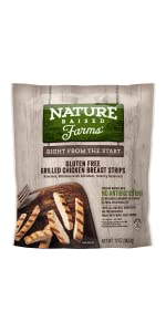 NatureRaised Farms Boneless Skinless Chicken Breasts, 32 oz ...