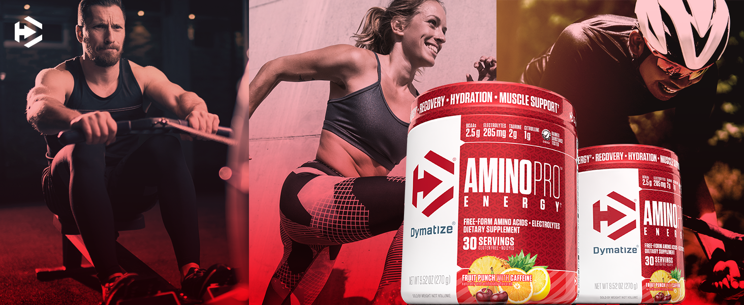 AminoPro Energy old packaging
