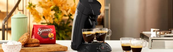 Senseo, coffee, coffee maker