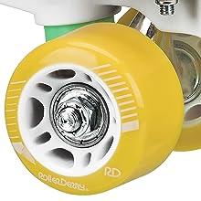 CG wheels