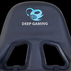Silla gaming con tecnología Air Effect
