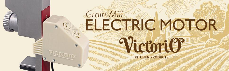 electric motor for vkp1024 deluxe grain mill. Black Bedroom Furniture Sets. Home Design Ideas